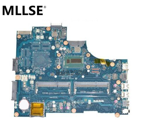 все цены на CX6H1 CN-0CX6H1 Main Board Fit Dell Inspiron 15R 3537 5537 Laptop Motherboard w/ i3-4010U, 100% working онлайн