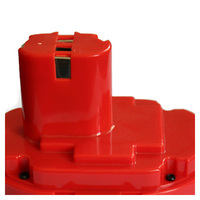 SCLS 18V 2 0Ah Replacement Battery For 18 Volt Makita 1822 192826 5 192827 3 Ni