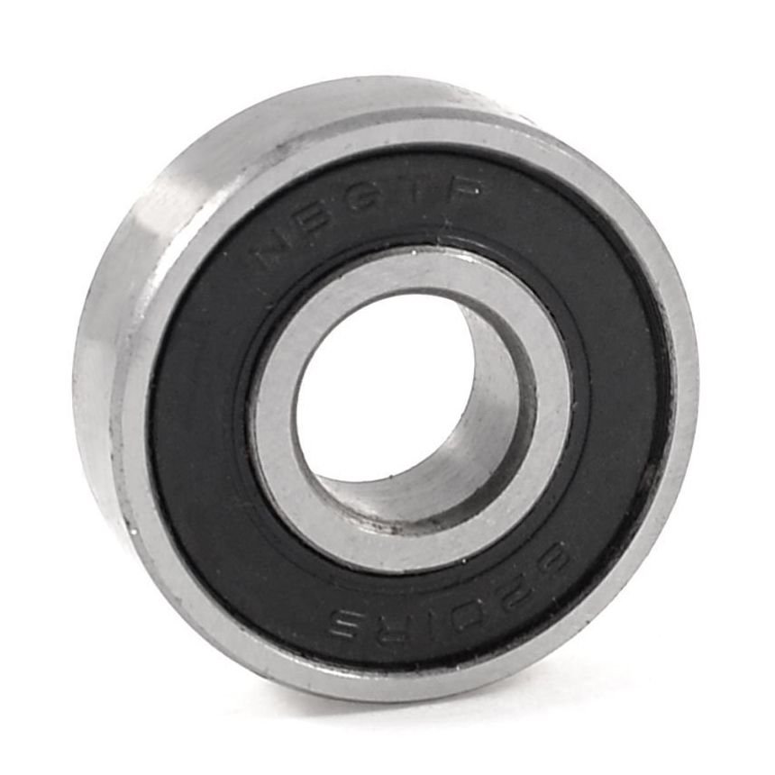 <font><b>6201RS</b></font> Shielded Deep Groove Ball Bearing 32mm x 12mm x 10mm image