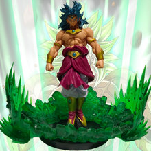 Dragon Alimentazione Action Broly