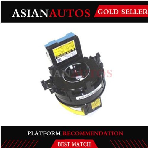 843060E010 89245 0K010 8430606140 Steering Wheel Angle Sensor Fit for Toyota Camry Avalon Corolla RAV4 Tacoma Tundra Lexus Scion|Car Switches & Relays| |  - title=