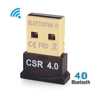 Bluetooth Adapter USB Dongle B