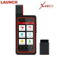 New Released Launch X431 Diagun IV Powerful Diagnostic Tool Wifi/Bluetooth Android 7.0 with 2 Years Free Update Car Code Scanner