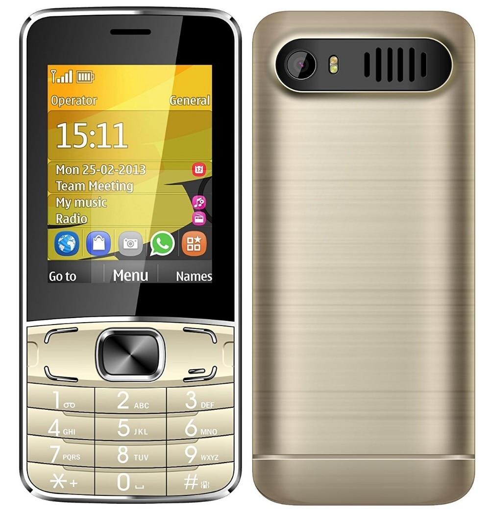 H Mobile T3 Phone with Dual SIM Card Bluetooth Flashlight ...