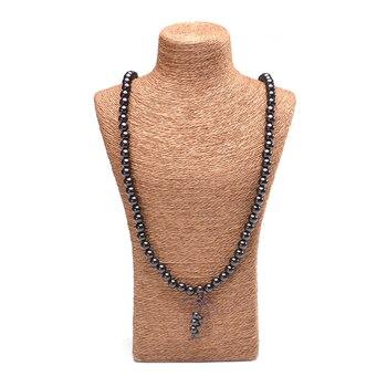 Bracelet Tibetain Noir