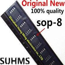 (5 stuk) 100% Nieuwe W25Q64FVSSIQ W25Q64FVSIQ 25Q64FVSSIQ 25Q64FVSIQ sop 8 Chipset