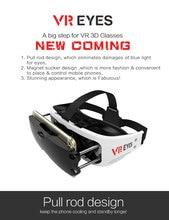 ใหม่ล่าสุดต้นฉบับVRตาความจริงเสมือนแว่นตา3D VRแว่นตาสำหรับ3.5-5.5นิ้วมาร์ทโฟน