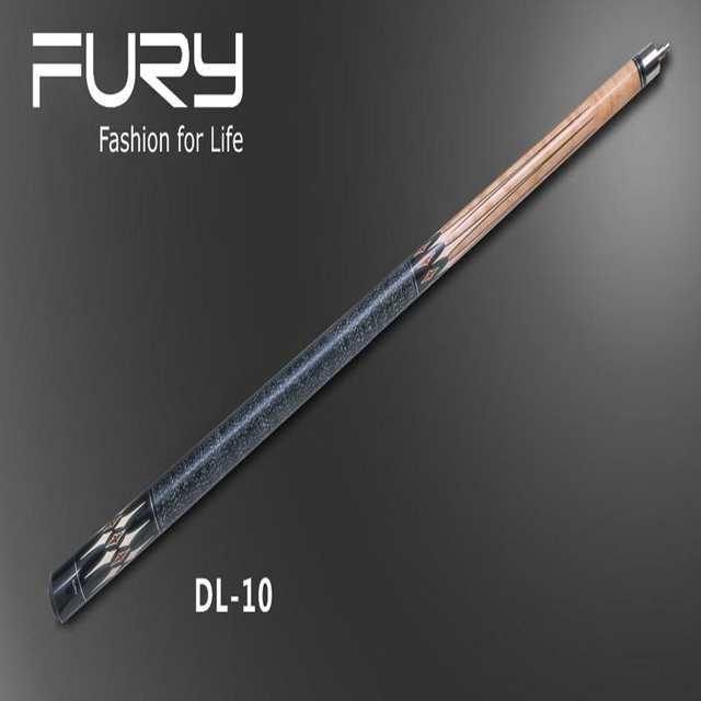 US $108 0 |Fury DL Series Pool Cue Model DL 10/ billiards cue pool stick  58