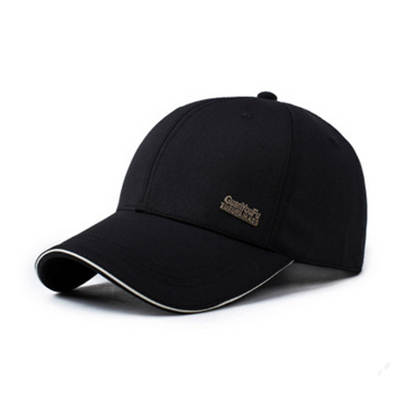 New casual Men Baseball Cap hats for men bone baseball snapback skateboard hat  casquette caps skull cap new high quality warm winter baseball cap men brand snapback black solid bone baseball mens winter hats ear flaps free sipping