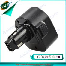 Free Shipping 12V 1.5Ah/1500mAh Replacement Power Tool Battery For Black&Decker PS3550K, Q100, Q120, Q125, Q129, TV250(China)