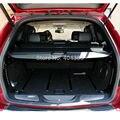 Acessórios do carro Auto bom Retrátil Preto Traseiro Carga Trunk Bagagem Segurança Sombra Capa Protetor para para Ford Escape 2013-2016