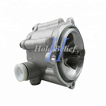 AP2D18 Main Hydraulic Pump Assy for Case Excavator CX36B