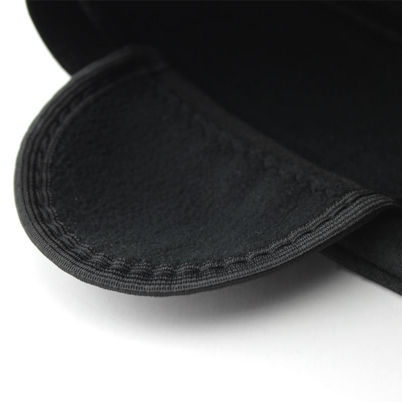 BFDADI Високоякісна шапка зі штучної - Аксесуари для одягу - фото 4