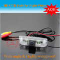 Car rearview camera forSubaru Forester Outback Impreza Sedan(3 cage) HD chip night vision waterproof