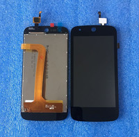 Original Axisinternational For Acer Liquid M330 Z330 M320 LCD Screen Display And Touch Panel Digitizer Black