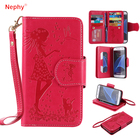 Nephy Wallet Leather...