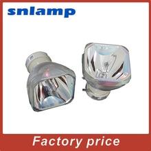 Lámpara Original Del Proyector/Bulbo POA-LMP132 610-345-2456 para PLC-XE33 PLC-XW200 PLC-XW250 PLC-XW200K PLC-XW250K PLC-XR201…