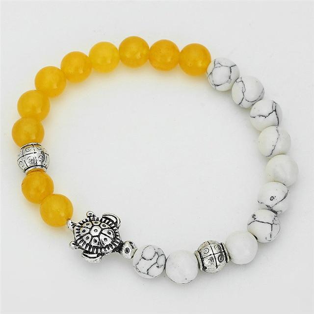 мужской подарочный браслет для девочек и мужчин серебряный 8 фотография