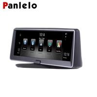 Panlelo Автомобильный gps навигатор Android 5,0 400*7,84 3g дюймов 1280 дюймов gps Bluetooth Wifi Интернет радио gps навигация 7 дюймов для vw gol