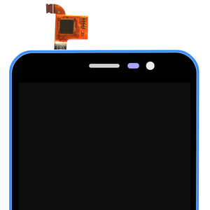 Image 5 - HOMTOM S16 LCD Display+Touch Screen +Frame Assembly 100% Original LCD Digitizer Glass Panel For HOMTOM S16+Tools