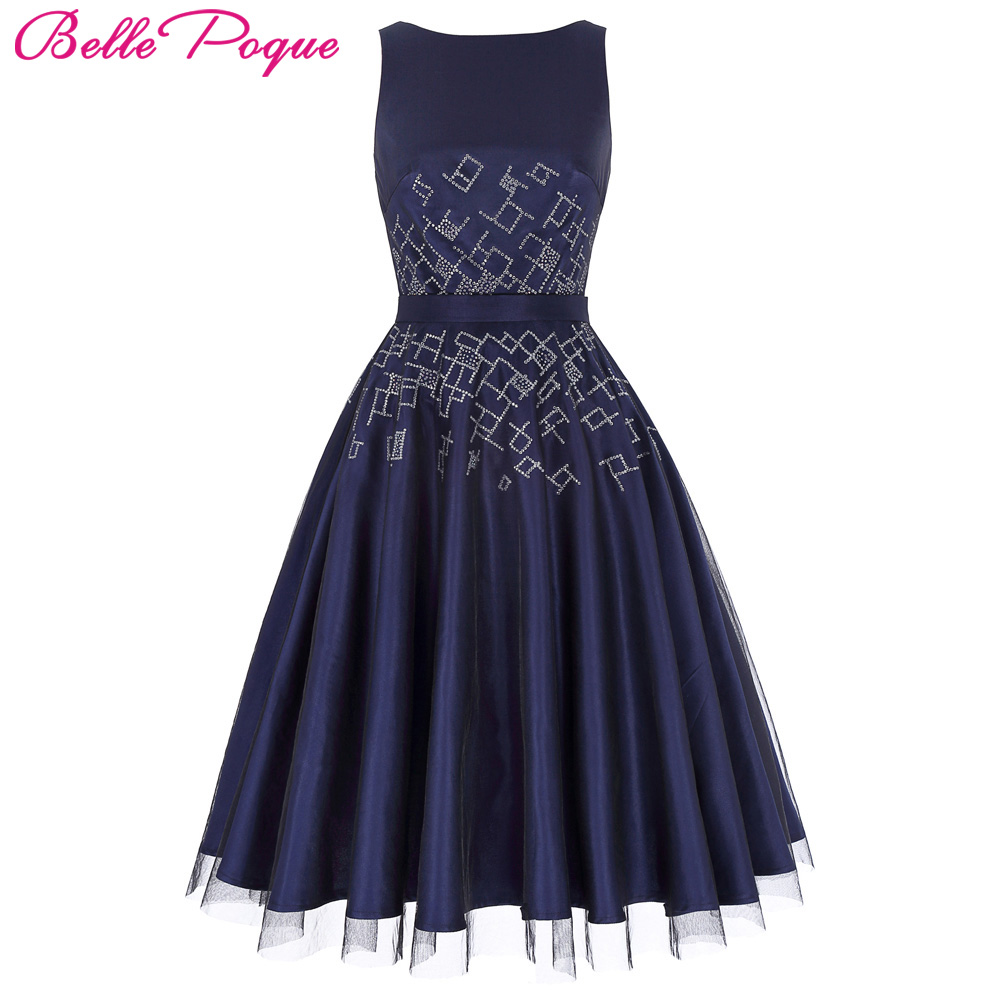 Popular Vintage Swing Dresses-Buy Cheap Vintage Swing Dresses lots ...
