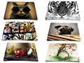 Many Designs Mouse pad Durable For Notebook Computer Anti-slip Mouse Pad Brand New Laser Mice Mat For Trackball Mouse
