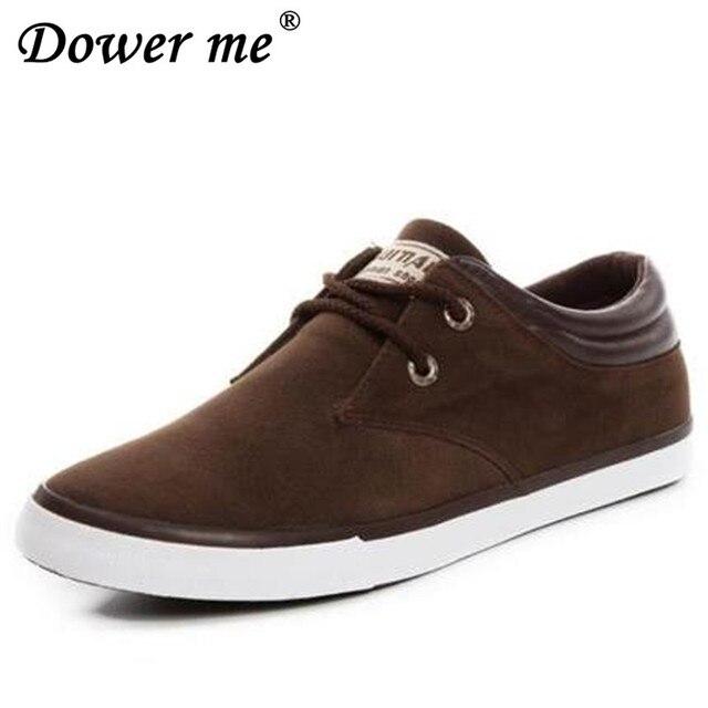 224d2ca0fd9 ¡Oferta! zapatos de lona para hombre con cordones