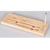 100% madera multifunción panel de escritorio estación de carga y organizador de cable para ipad 4/ipad 3/ipad mini/iphone/samsung