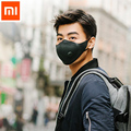 Newest Xiaomi Mijia Air Wear PM0.3 Anti-haze Face Mask Adjustable ear hanging Comfortable Face Masks