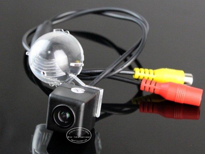 Liislee для Suzuki SX-4 SX4 Хэтчбек-камера заднего вида/резервная парковочная камера/HD CCD RCA NTST PAL/лампа для номерного знака OEM