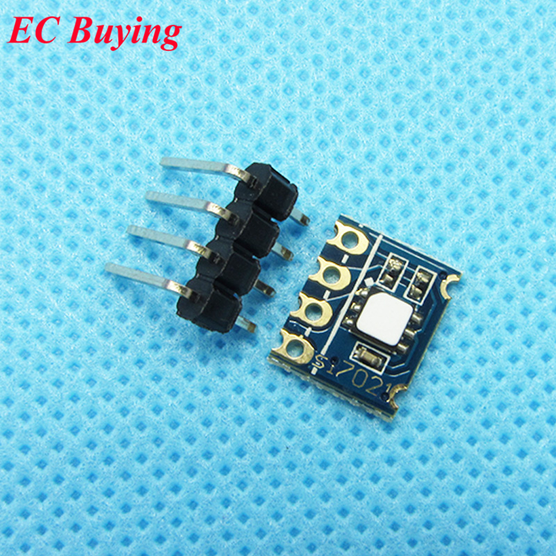 industrial-high-precision-si7021-humidity-sensor-with-i2c-interface-for-font-b-arduino-b-font