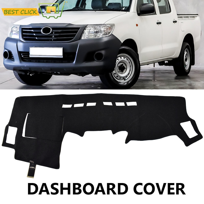 Dash Cover Dashboard Pad For 2011 2012 2013 2014 Toyota Sienna