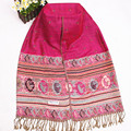 2015 Spring Hot Selling Hot Pink Fashion Women's Reversible Two-Face Pashmina shawl scarf Scarves Wholesale and Retail