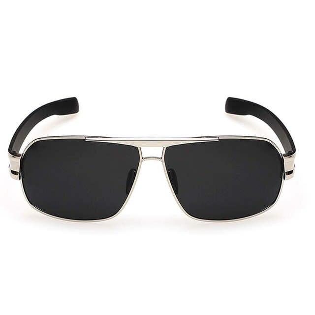 8a8083428f placeholder VEGA Mens Polarized Military Sunglasses For Police Driving  Square UV Sunglasses Black Glasses For Men Anti