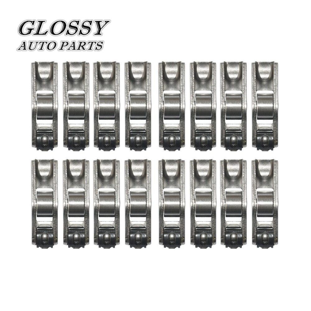AP02 16X ROCKER ARM FOR Citroen Fiat Ford Lancia Peugeot SUZUKI 0903.69 0903.60 0903.J4 9651263580 3M5Q6564BA 1255011