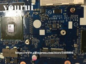 Image 2 - Dành cho Lenovo G500S Laptop Bo Mạch Chủ Mainboard LA 9901P HM76 GT720M/1 GB DDR3 100% Được Kiểm Tra Nhanh Tàu