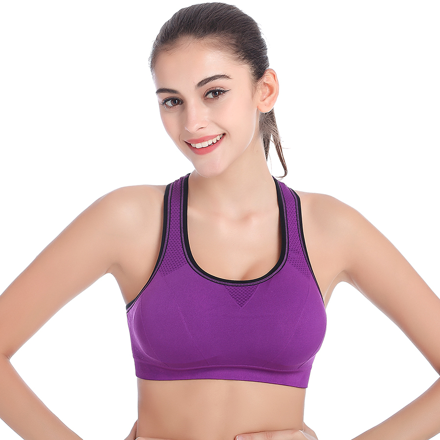 Aliexpress.com : Buy B.BANG Professional Women Sports Bra Gym ...