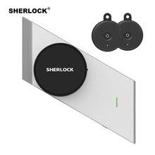 Sherlock Fingerprint + Password Smart Door Lock Wireless Bluetooth Int