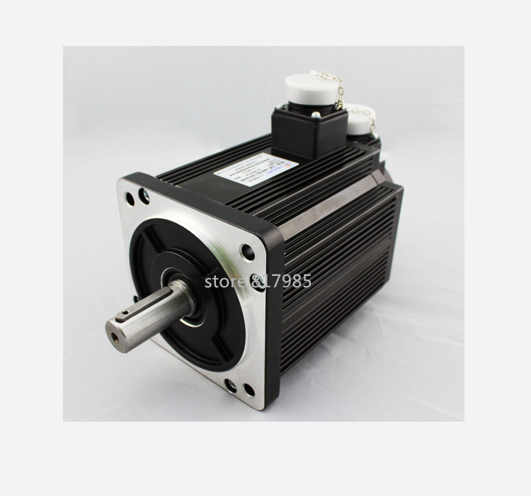 high cost-effective AC servo motor 600W 3000rpm 1.9nm 60ST-M01930 compatiable with most of servo driver for CNC controller цена 2017