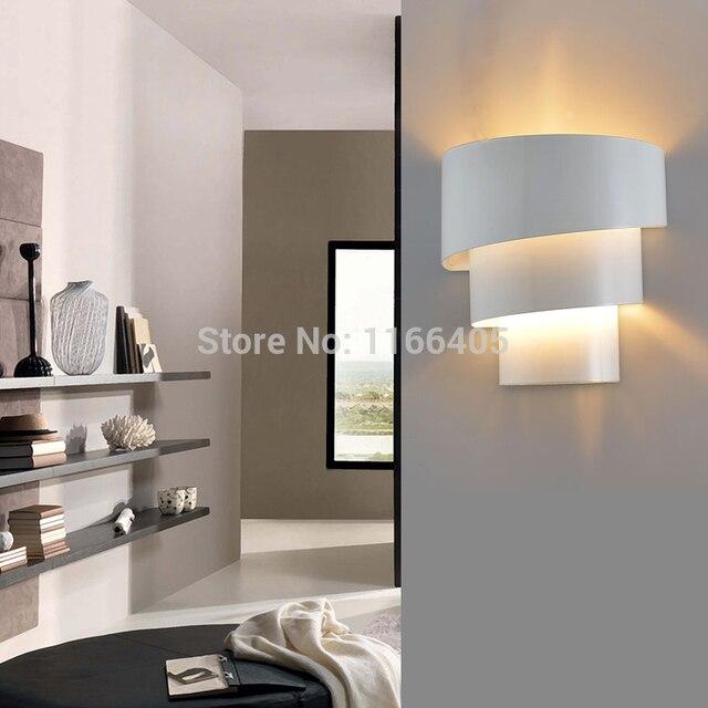 Italiano moderno breve dormitorios pared lamparas 18 cm envío niveles único diseño apliques en blanco a6001.jpg 640x640.jpg