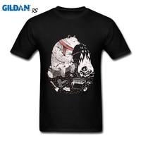 GILDAN 큰 야외 남성 티 셔츠 짧은 소매 하라주쿠 의류 캐주얼 t 셔츠 플러스 크기