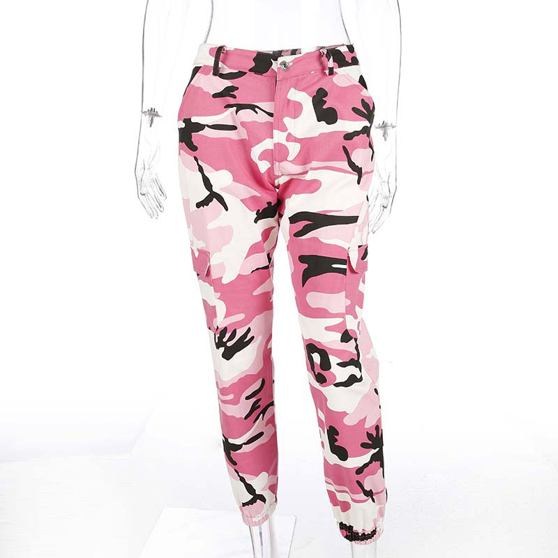 HTB10dWcXY3XS1JjSZFFq6AvupXaG - Women Purple/Pink/Red/Camo Pants Fashion Street Jean Trousers PTC 251