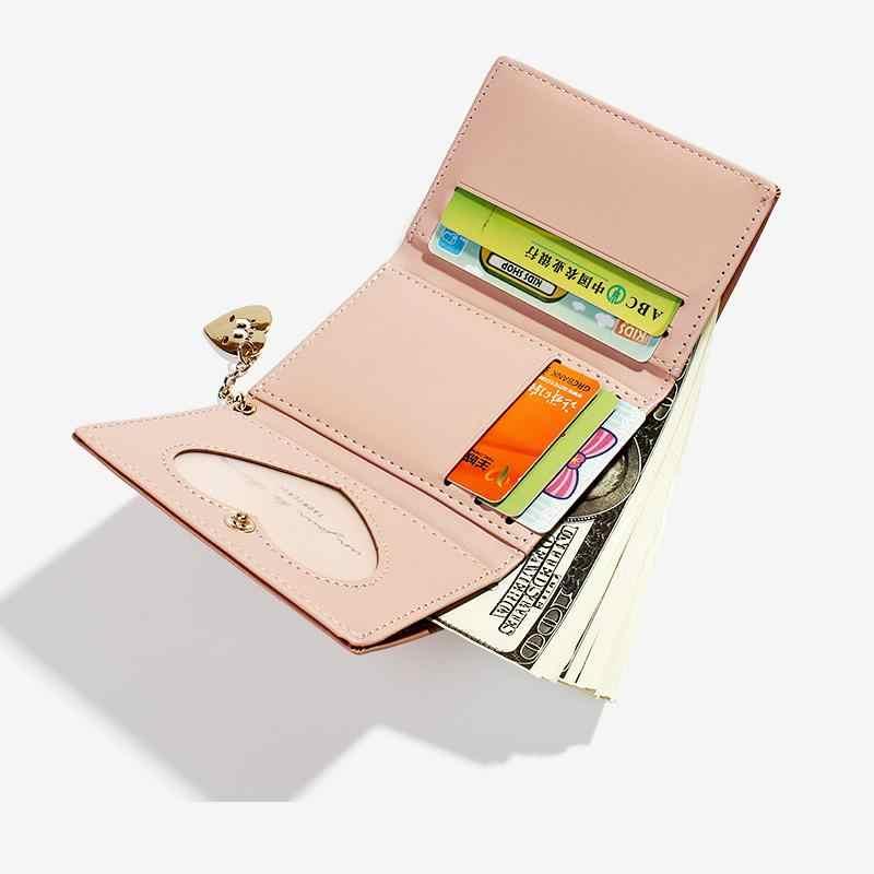 Portefeuille petite carteira cartera mujer porte monnaie femme portefeuilles portfel portafoglio donna portomonee portfel damski portefeuille homme