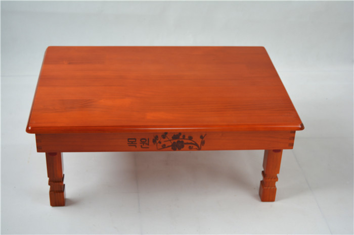 Online Buy Wholesale antique dining tables from China  : Wood Furniture Korean font b Dining b font font b Table b font Folding Leg Rectangle from www.aliexpress.com size 700 x 466 jpeg 43kB
