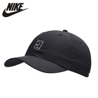 Oiginal Nike Dry fit Outdoor Running Hat Quick Dry Baseball Hat Breathable Peaked Golf Cap