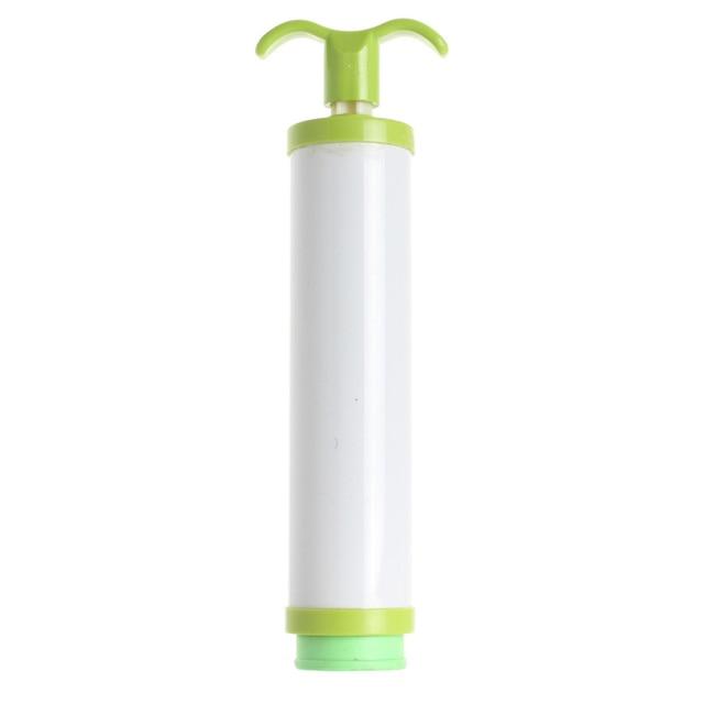 1Pc Portable Manual Pump Hand Air Vacuum Pump For Space Saver Saving Storage Bag Vacuum Seal  sc 1 st  AliExpress.com & 1Pc Portable Manual Pump Hand Air Vacuum Pump For Space Saver Saving ...