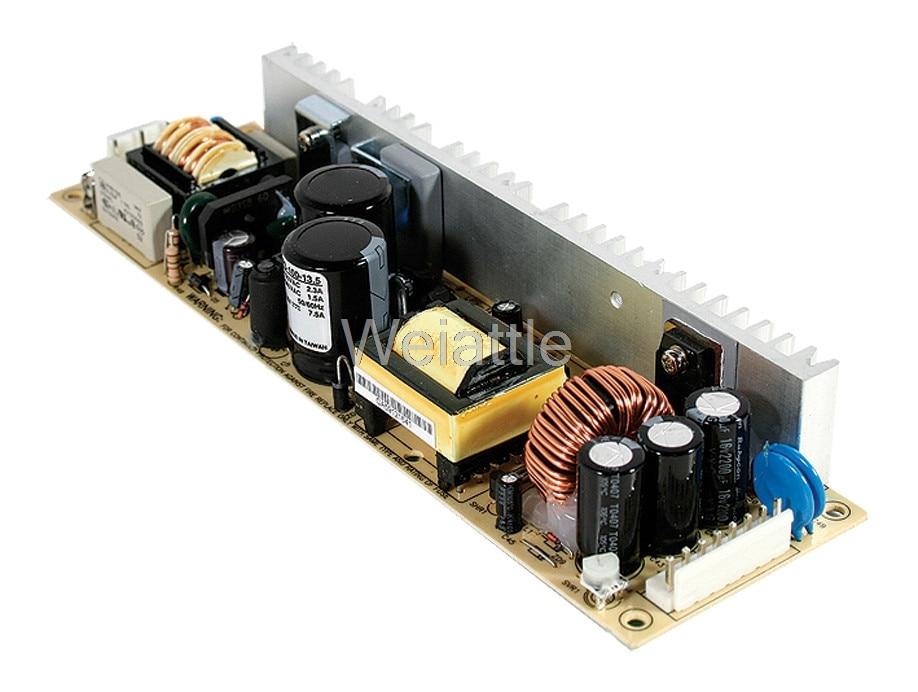 Moyenne bien original LPS-100-27 27 V 3.8A meanwell LPS-100 27 V 102.6 W sortie unique avec fonction PFC