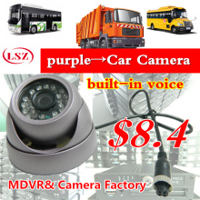 Train camera factory direct batch Sony camera /ahd million HD truck probe, vehicle monitoring probe