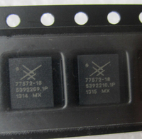 10pcs/lot for iphone 5S 5C amplifier pa IC 77572-18