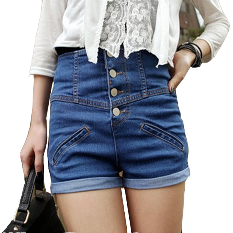 Where To Buy Cheap High Waisted Shorts